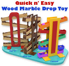 Easy Wooden Games To Make