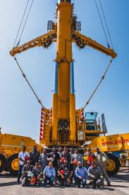 Demag 600 Ton Crane Load Chart All In Services Upgrades To Demag Ac 500 8 Crane Network News