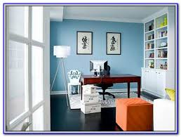 good color for office. Best Color To Paint Small Office Space Ideas Good For