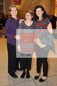 Amanda Fryman with Joan Summers and Caryn Levine