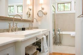 traditional bathroom lighting ideas white free standin. Traditional Bathroom Lighting Ideas White Free Standin. Glamorous Kohler Coralais Towel Bar Mode Atlanta Standin T
