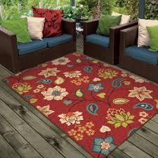 orian rugs fl garden chintz indoor outdoor area rug com best of outdoor patio rugs