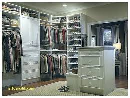 walkin closet island dresser awesome fresh walk in with center dimensions