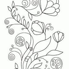 Small Picture adult flower coloring pages printable free free printable daisy