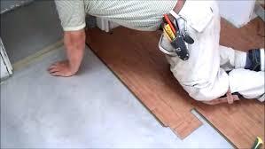 laminate flooring on concrete slab how to install laminate flooring on concrete b in tiny room laminate flooring on concrete