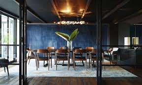 Private Dining Rooms Decoration Cool Inspiration Design