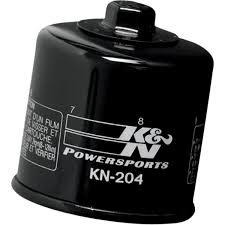 Kn Oil Filter Chart K N Oil Filter For Cbr600rr 03 16 Kn 204