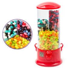 blast of fun jelly bean dispenser candy machine gift berry citrus luxury mi