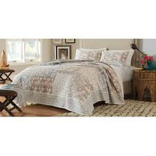 Cannon 3-piece Quilt Set - Melody - Home - Bed & Bath - Bedding ... & Cannon 3-piece Quilt Set - Melody Adamdwight.com