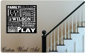 wall art designs best decorations word canvas wall art canvas regarding custom canvas art with on custom word wall art canvas with 20 best ideas custom canvas art with words wall art ideas