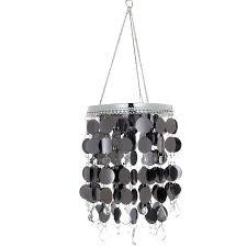impressive battery operated shimmering chandelier at redecorating lighting bug larvae
