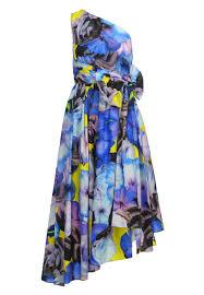 платье msgm платья и сарафаны с принтом
