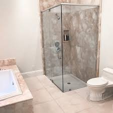 shower door installation 222 one of the essential elements of the bathroom interior is a shower stall it must look stylish and still be comfortable