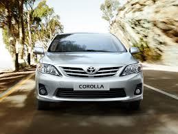 TOYOTA Corolla specs - 2010, 2011, 2012, 2013 - autoevolution