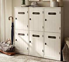 entryway systems furniture. family entryway modular components pottery barn systems furniture