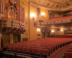 State Theatre Center For The Arts Easton Pa 18042