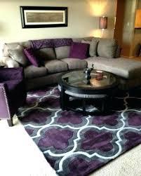 purple living room furniture. Grey And Purple Living Room Black Home Designs . Furniture
