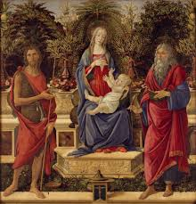file sandro botticelli madonna with saints google art project jpg