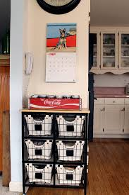 For Kitchen Organization Space Saving Kitchen Organization Ideas