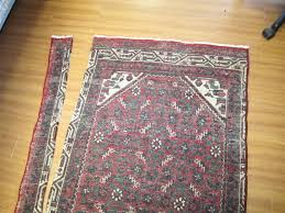 one of the mind boggling concepts in the rug business is cutting oriental handmade rugs although cutting a handmade rug can be crucial