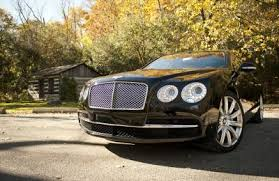 2018 bentley flying spur speed. Modren Bentley Ah A Rolling Boudoir Perfect For Making People Envious Road Test Car  Review 2014 Bentley Flying Spur In 2018 Bentley Flying Spur Speed