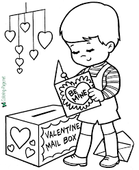 Slide your crayons on valentines printables for mother, dad and teachers of real roses, tulips, orchids and butterflies, too!. Valentine S Day Coloring Pages