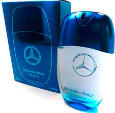 Launched in 2019 and brought to life by scent expert dominique ropion, it was designed to personify the clarity. Mercedes Benz The Move Cologne 3 4 Rare Aquatic Freshie New Best Brands Perfume