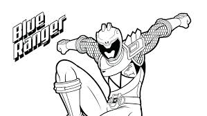 Power Rangers Ninja Steel Free Coloring Pages Colouring 2017 Samurai