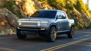LA Auto Show: Rivian unveiling electric truck
