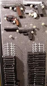 Handgun Magazine Holders Magazine Storage Fix Costco 100 Calgunsnet 23