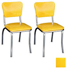retro chairs nz. marvelous chrome dinette chairs with diner set of 4 leather and dining at retro nz