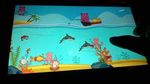 Game hay cho bé] Bé đi câu cá - Game vui nhộn cho các bé dưới 5 tuổi -  YouTube