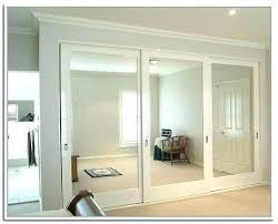 sliding mirror door wardrobe how to build a sliding mirror door prime line sliding mirror closet