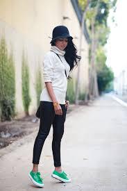 luigi baldo cashmere sweater growze leather leggings koret leopard bag superga green sneakers ccskye cuff target hat 233