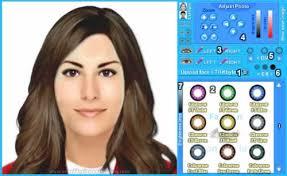 free virtual makeup