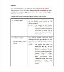 One Pager Project Template Best Format To Send Resume Via