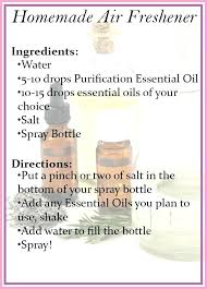 diy air freshener spray with essential oils homemade air freshener spray without essential oils diy air freshener spray