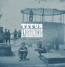 titus andronicus the monitor album review pitchfork