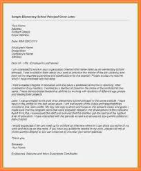 Letter To School Principle Letter Format To School Principal Writing New Seogreat Info