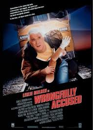 wrongfully accused movie posters wrongfully accused movie poster thumbnail