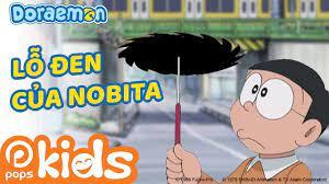 Doraemon Tập 256 - Không Thể Làm Phim Hoạt Hình Được Đâu, Lỗ Đen Của Nobita  vui nhộn hài hước được yêu thích nhất