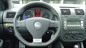 volkswagen gti 2007 interior. small changes that make a big difference volkswagen gti 2007 interior