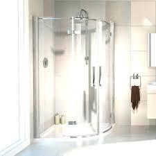 designer glass shower doors aqua glass shower aqua glass designer 2 door quadrant shower enclosure aqua
