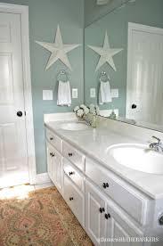 Innovation Beach Theme Bathroom Ideas Best 25 On Pinterest Ocean
