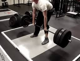 deadlift form gif gym fails pass out after deadlift funny gif streamerclips com