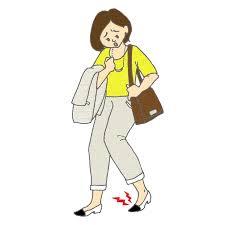「巻き爪 靴 負担」の画像検索結果