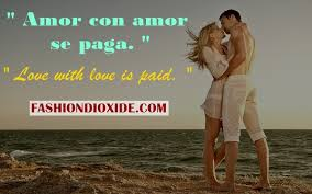Spanish Quotes With English Translation Magnificent 48 Mood Changing Spanish Love Quotes With English Translation