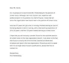 Cover Letter For Nursing School Nursing School Cover Letter Nursing