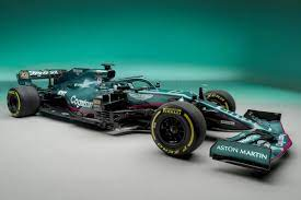 Find used f1 cars for sale ads at newsnow classifieds/cars & vehicles. Aston Martin Devoile Sa F1 Pour 2021