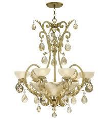 fredrick ramond fr44102slf barcelona 6 light 38 inch silver leaf chandelier ceiling light in natural alabaster
